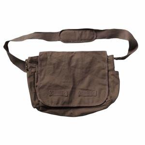 💖3/$30 NWOT Amazon Messenger Bag